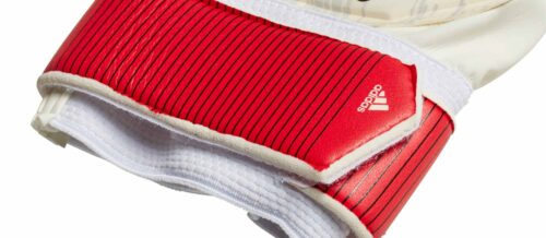 adidas Predator Training Goalkeeper Gloves – Real Coral/Black