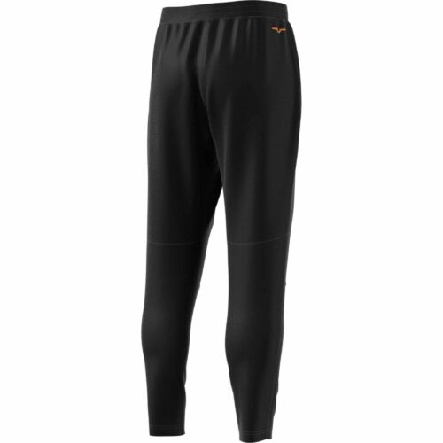 adidas Germany Low Crotch Pants – Black