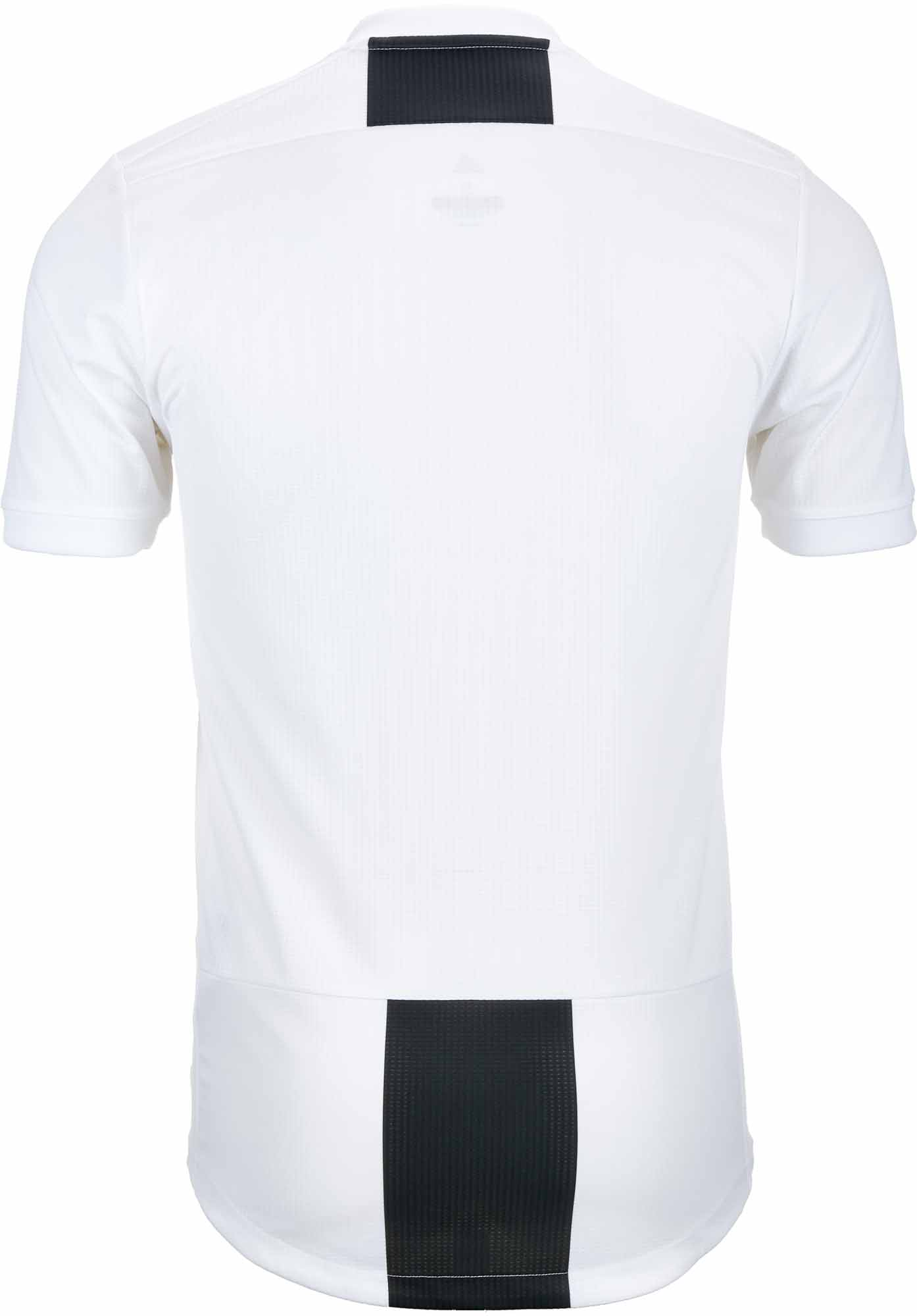 best website d9a06 f7dee adidas Juventus Home Authentic Jersey 2018-19 - SoccerPro