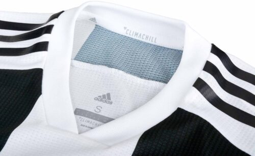 adidas Juventus Home Authentic Jersey 2018-19