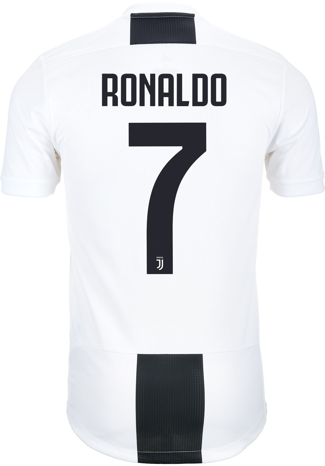 official photos 03f24 f8d2a adidas Cristiano Ronaldo Juventus Home Authentic Jersey 2018 ...