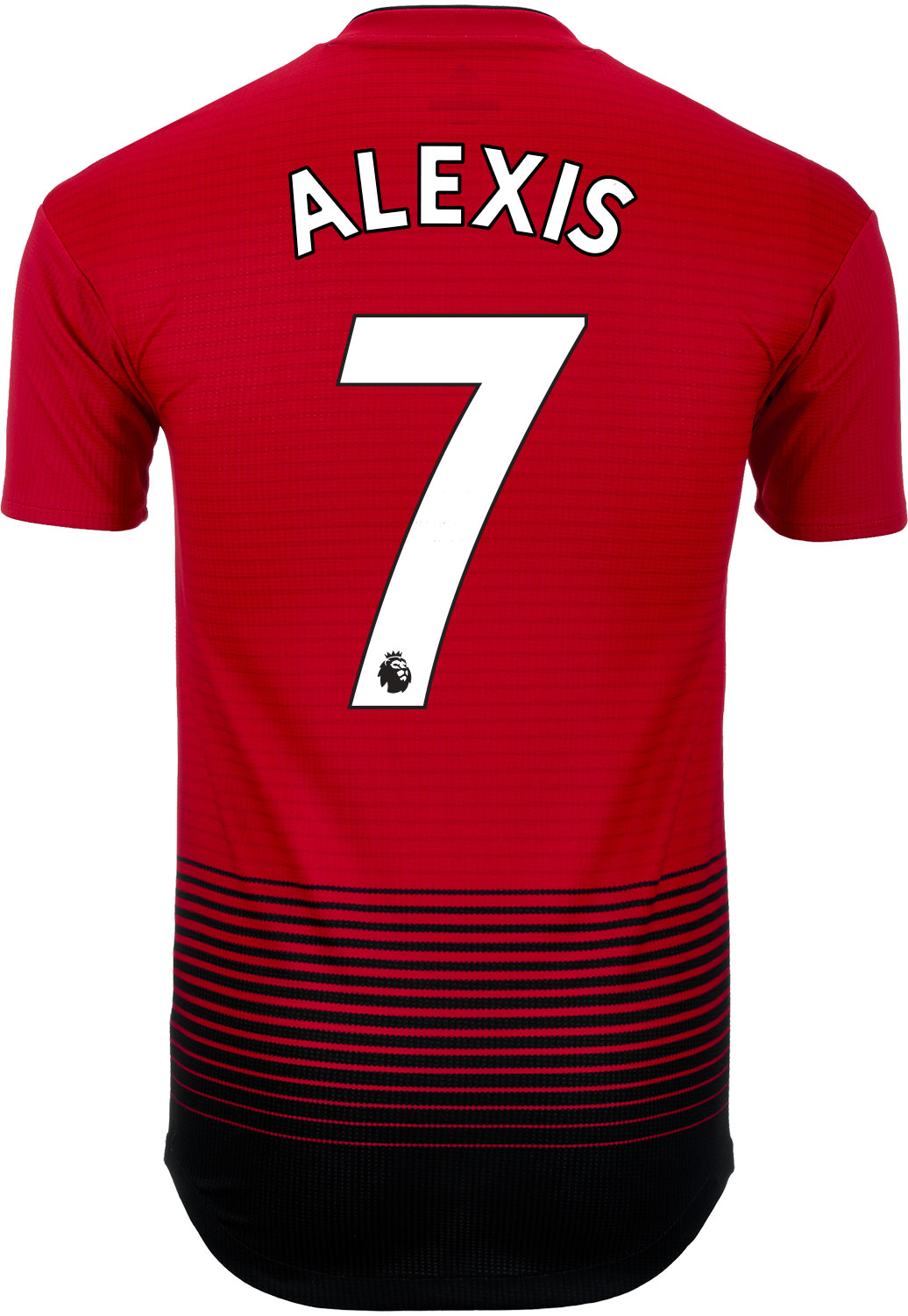 82779daafd0 adidas Alexis Sanchez Manchester United Home Authentic Jersey 2018 ...