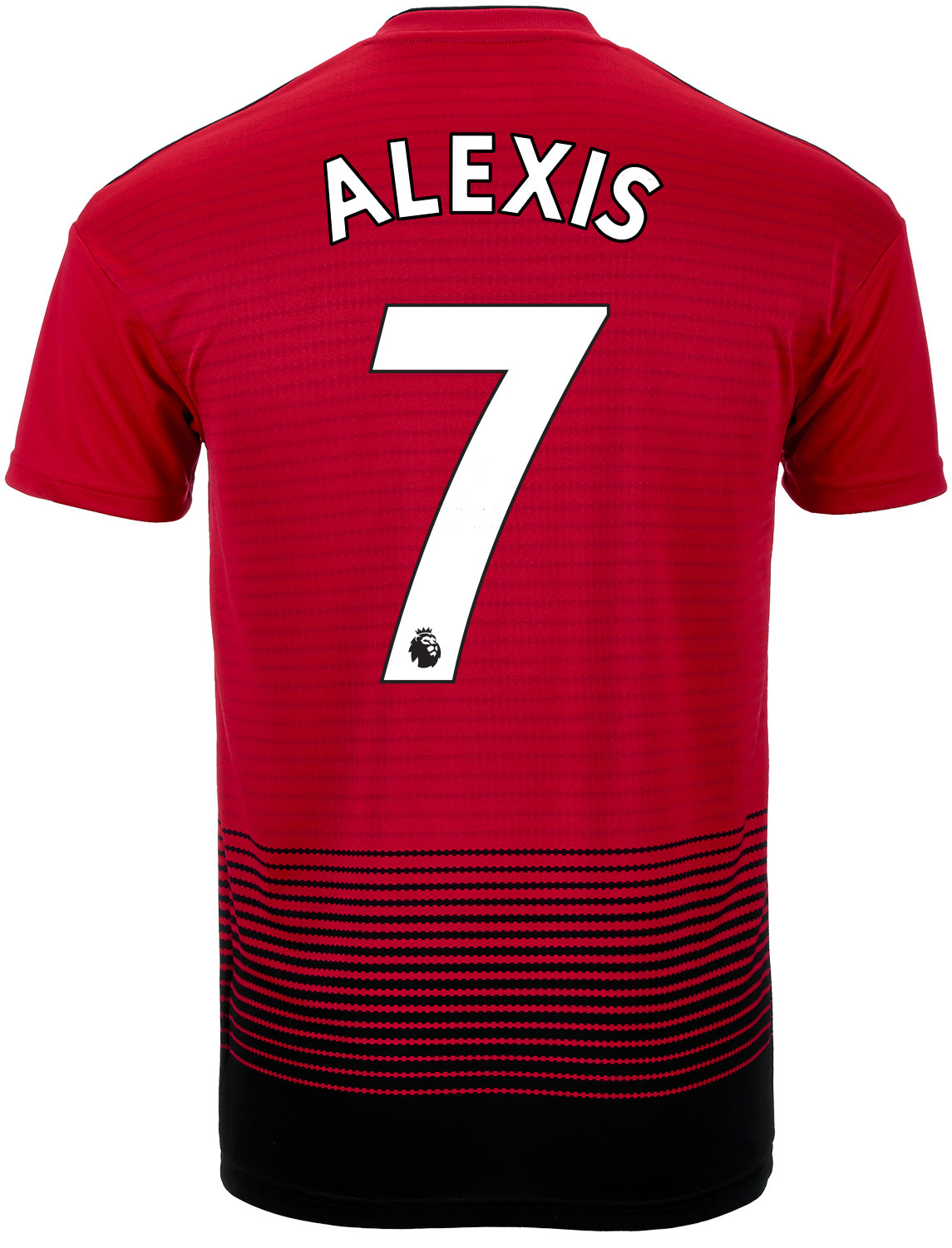 12ada069d2b adidas Alexis Sanchez Manchester United Home Jersey - Youth 2018-19 ...