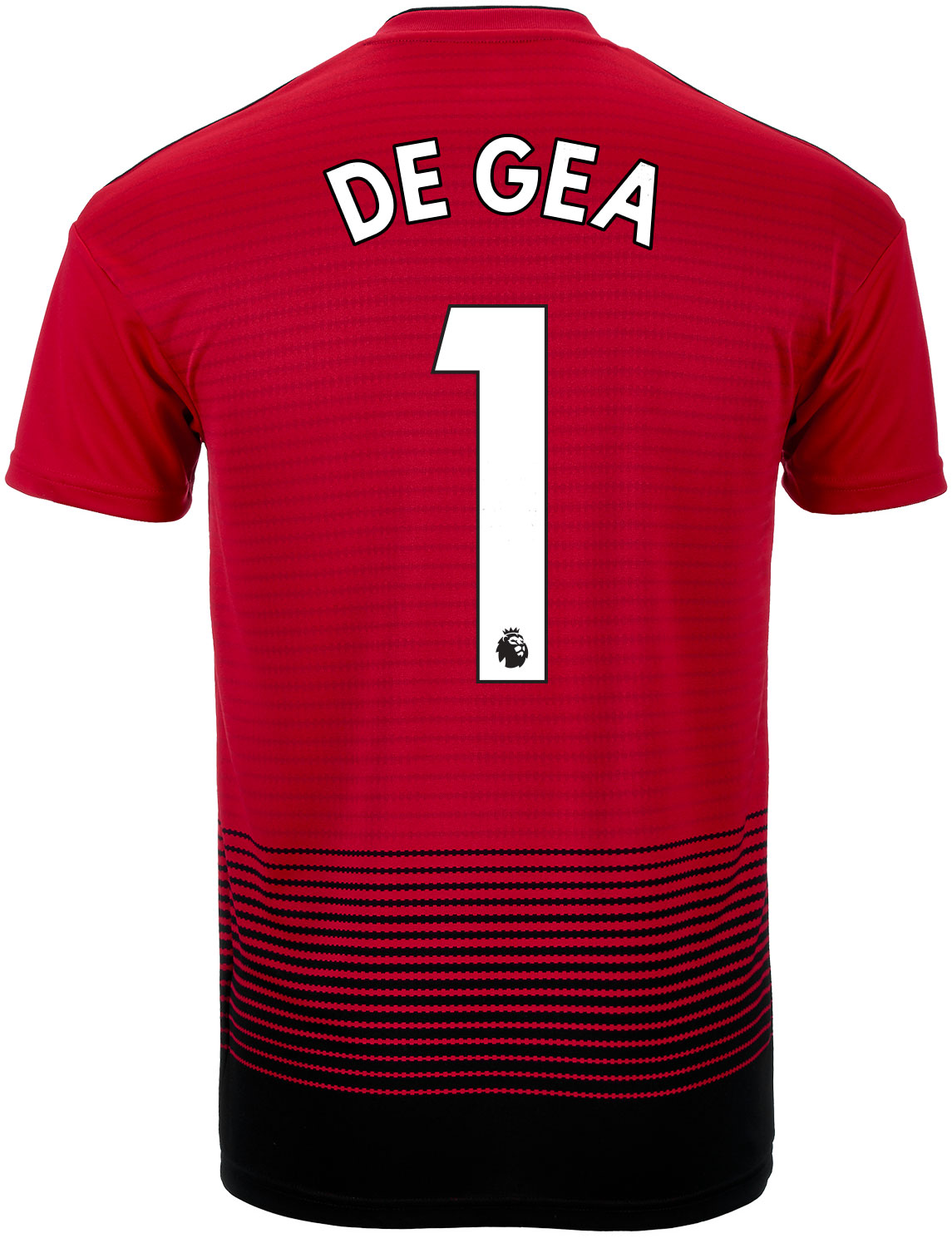 buy popular fe99c 21d06 2018/19 adidas Kids David De Gea Manchester United Home ...