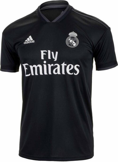 adidas Real Madrid Away Jersey 2018-19