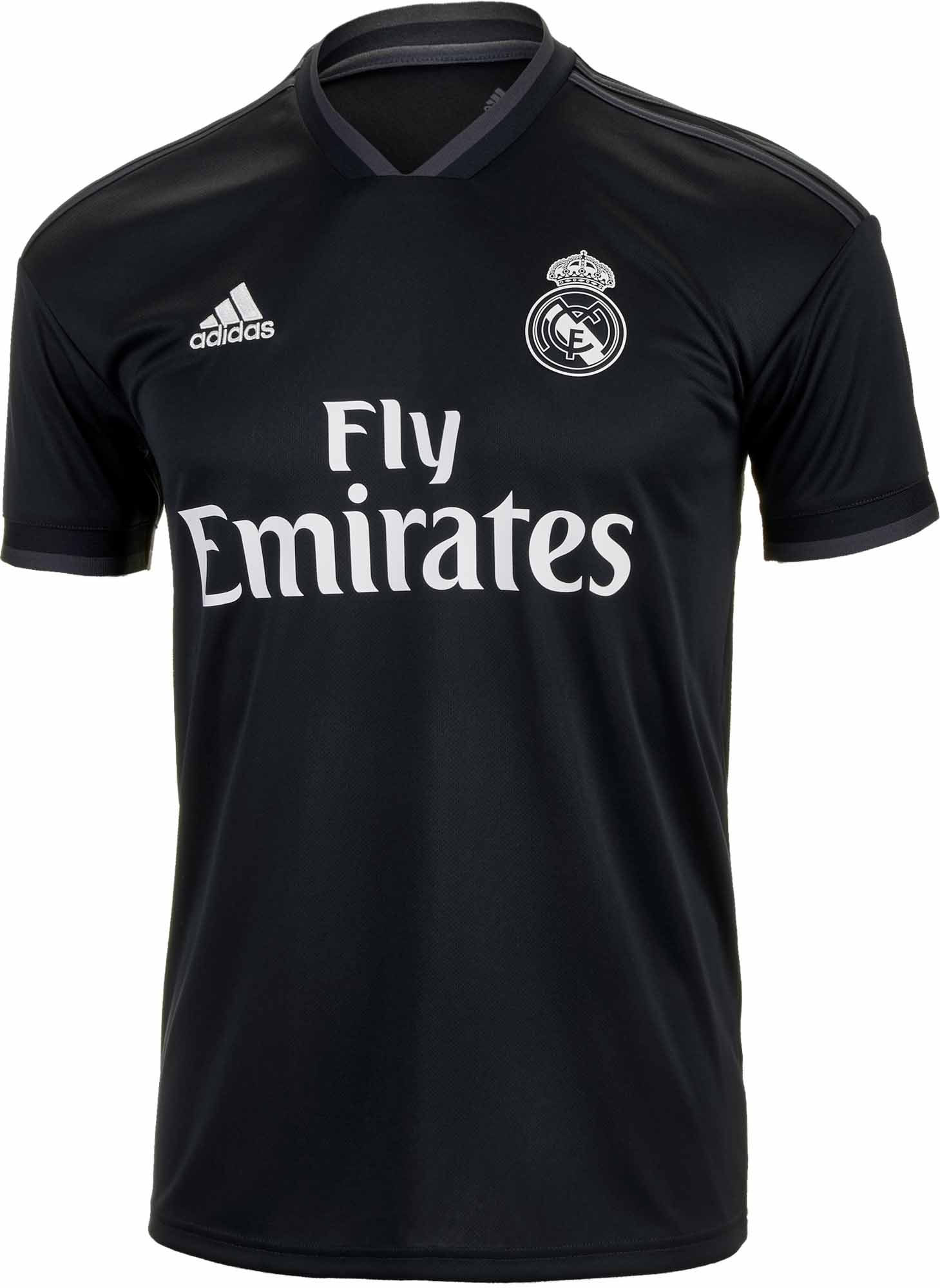 adidas Real Madrid Away Jersey 2018-19 - SoccerPro cf54ebd45