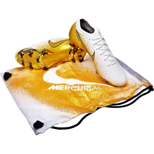 Nike Mercurial Vapor 12 Elite FG – SE