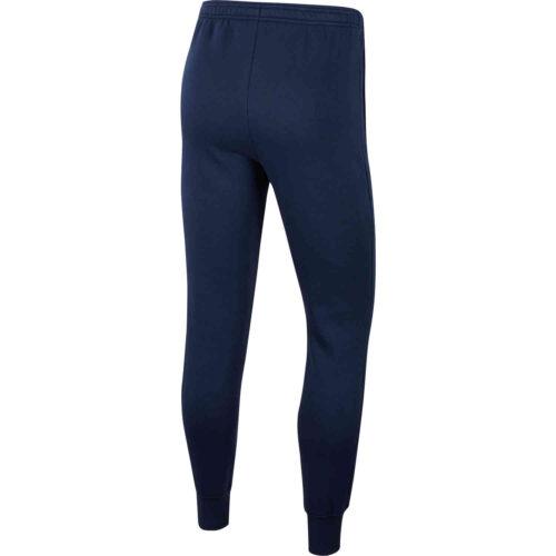 Nike PSG Fleece Training Pants – Midnight Navy/White