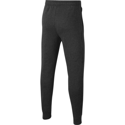 Kids Nike Barcelona Fleece Training Pants – Anthracite/Dark Grey/Cabana