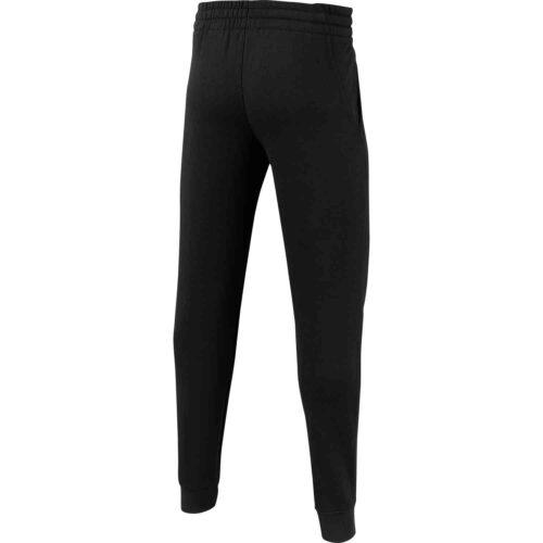 Kids Nike Club Fleece Jogger Pants – Black