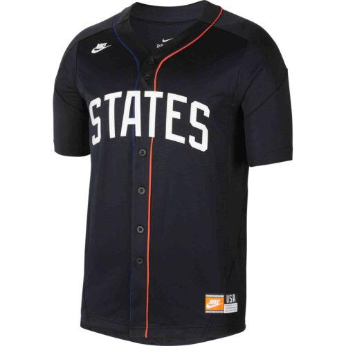 Nike USA Baseball Jersey – 2020