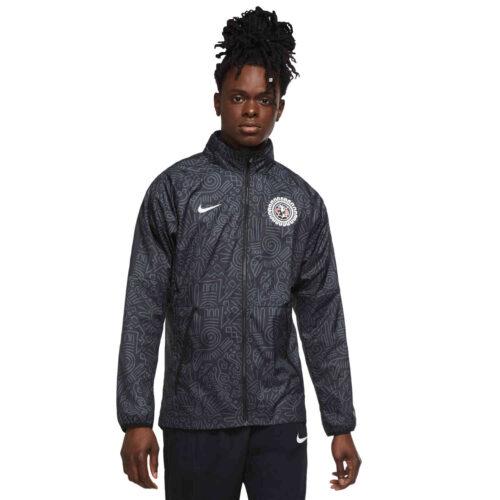Nike Club America AWF LTE Jacket – Black/White/White