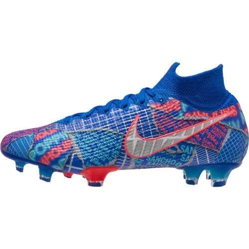 Nike Special Edition Mercurial Superfly 7 Elite FG – Jadon Sancho