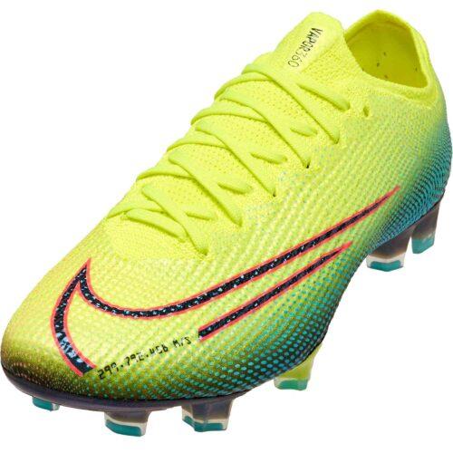 Nike MDS Mercurial Vapor 13 Elite FG – Lemon Venom
