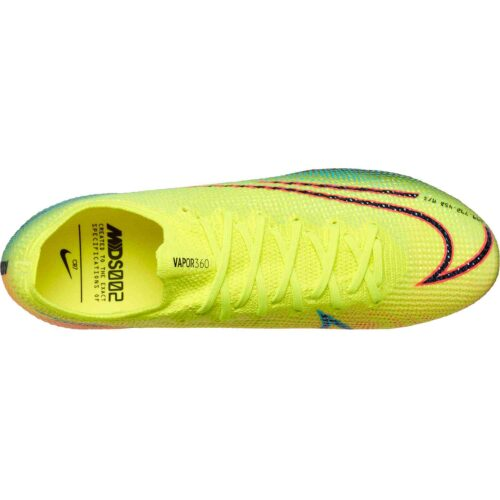 Nike MDS Mercurial Vapor 13 Elite FG – Lemon Venom