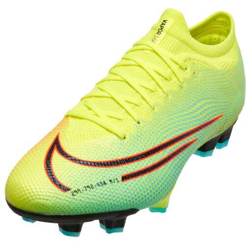 Nike MDS Mercurial Vapor 13 Pro FG – Lemon Venom