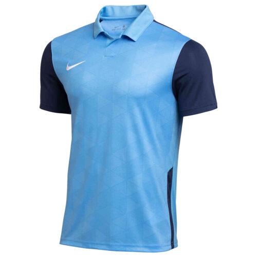 Nike Trophy IV Jersey – Valor Blue/College Navy