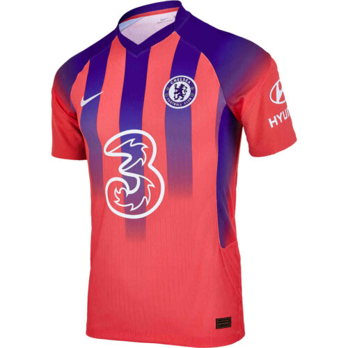 2020/21 Nike Chelsea 3rd Match Jersey