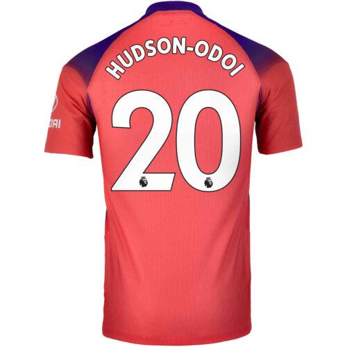 2020/21 Nike Callum Hudson-Odoi Chelsea 3rd Match Jersey