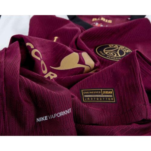 2020/21 Nike Neymar Jr PSG 3rd Match Jersey