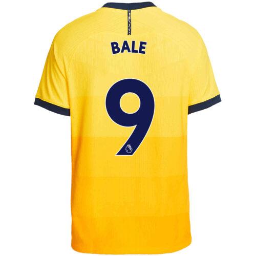 2020/21 Nike Gareth Bale Tottenham 3rd Match Jersey