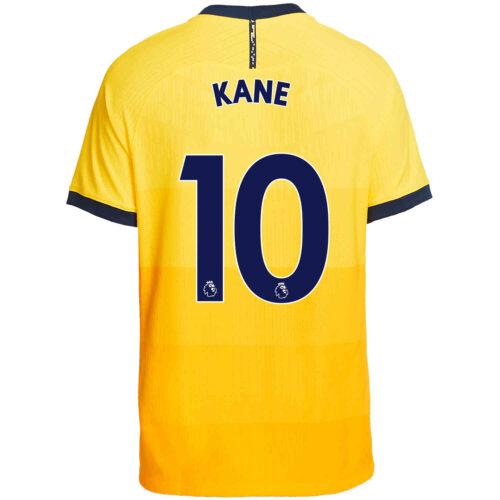 2020/21 Nike Harry Kane Tottenham 3rd Match Jersey