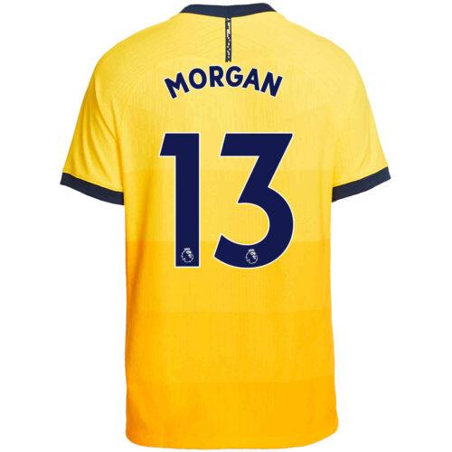 2020/21 Nike Alex Morgan Tottenham 3rd Match Jersey