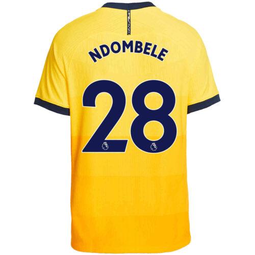 2020/21 Nike Tanguy Ndombele Tottenham 3rd Match Jersey