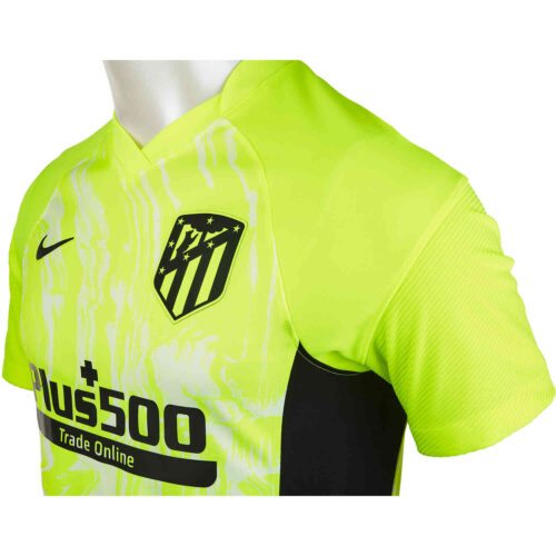 2020/21 Nike Atletico Madrid 3rd Jersey