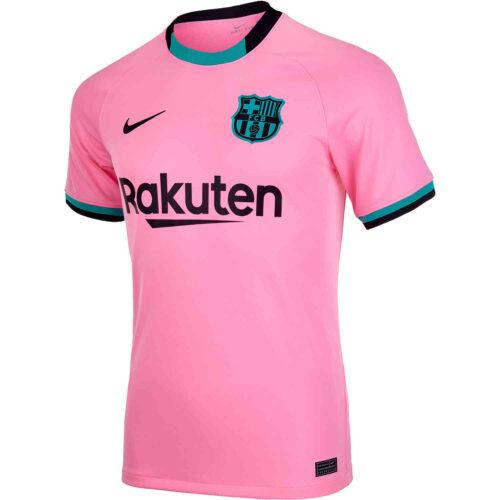 2020/21 Nike Barcelona 3rd Jersey
