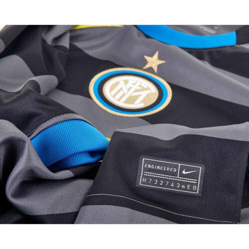 2020/21 Nike Inter Milan 3rd Jersey