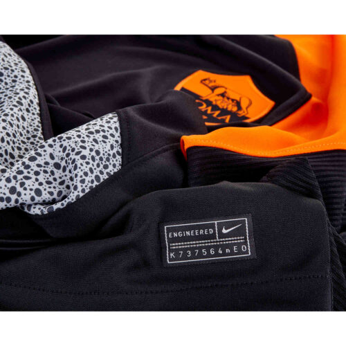 2020/21 Nike AS Roma 3rd Jersey