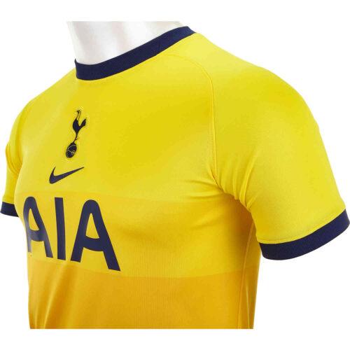 2020/21 Nike Tottenham 3rd Jersey