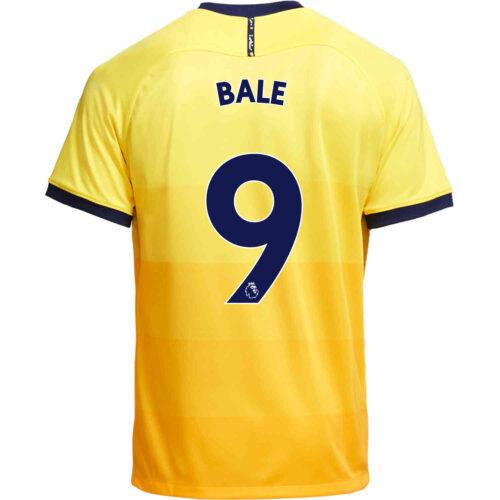 2020/21 Nike Gareth Bale Tottenham 3rd Jersey