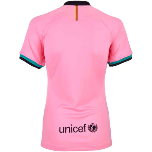 2020/21 Womens Nike Barcelona 3rd Jersey