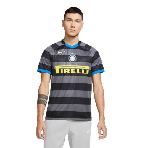 2020/21 Kids Nike Inter Milan 3rd Jersey