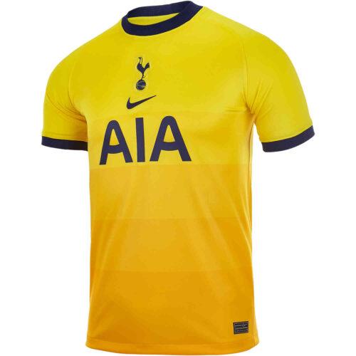 2020/21 Kids Nike Tottenham 3rd Jersey