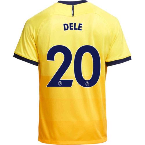 2020/21 Kids Nike Dele Alli Tottenham 3rd Jersey