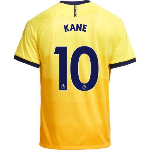 2020/21 Kids Nike Harry Kane Tottenham 3rd Jersey
