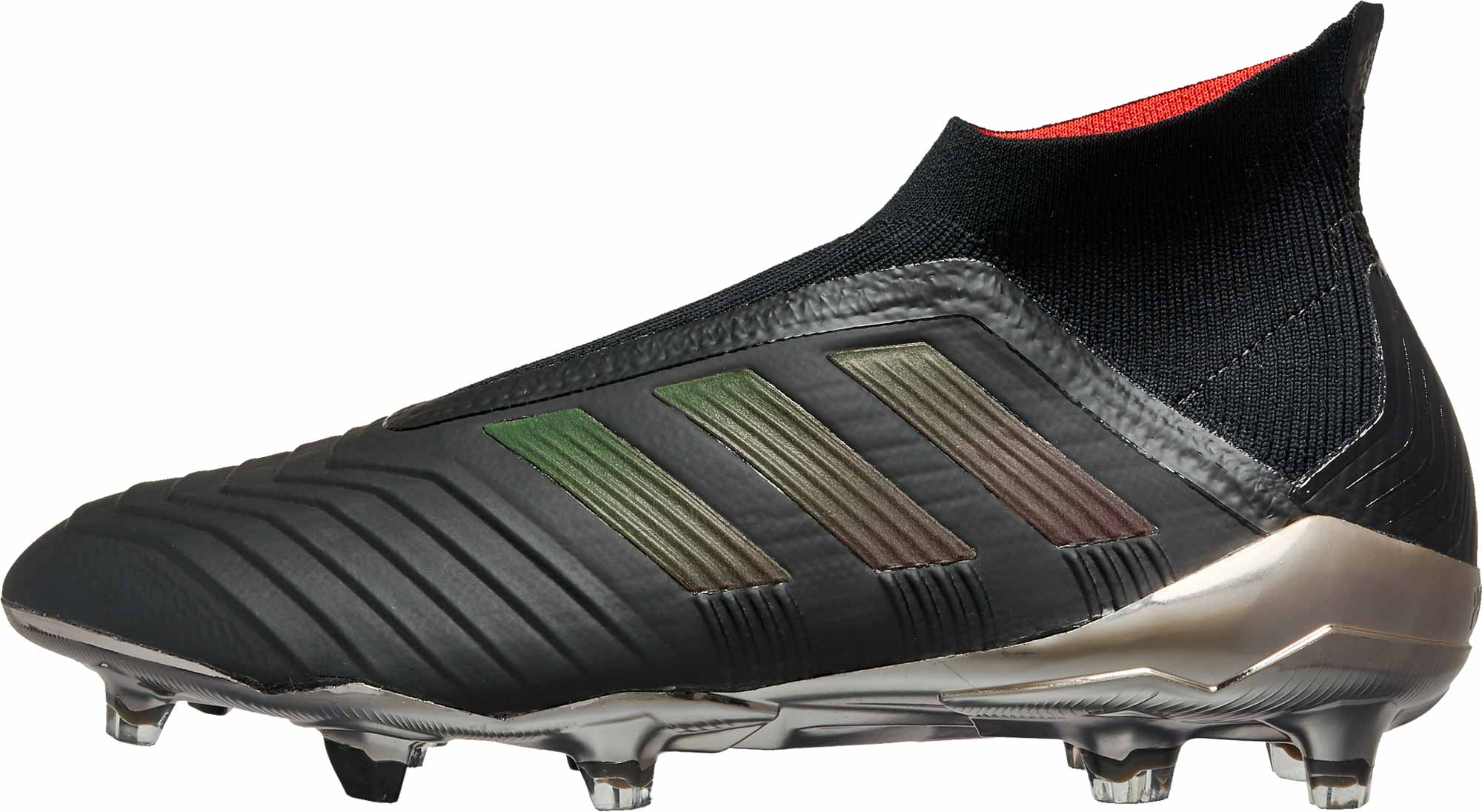 Adidas Soccer Shoes Youth Size