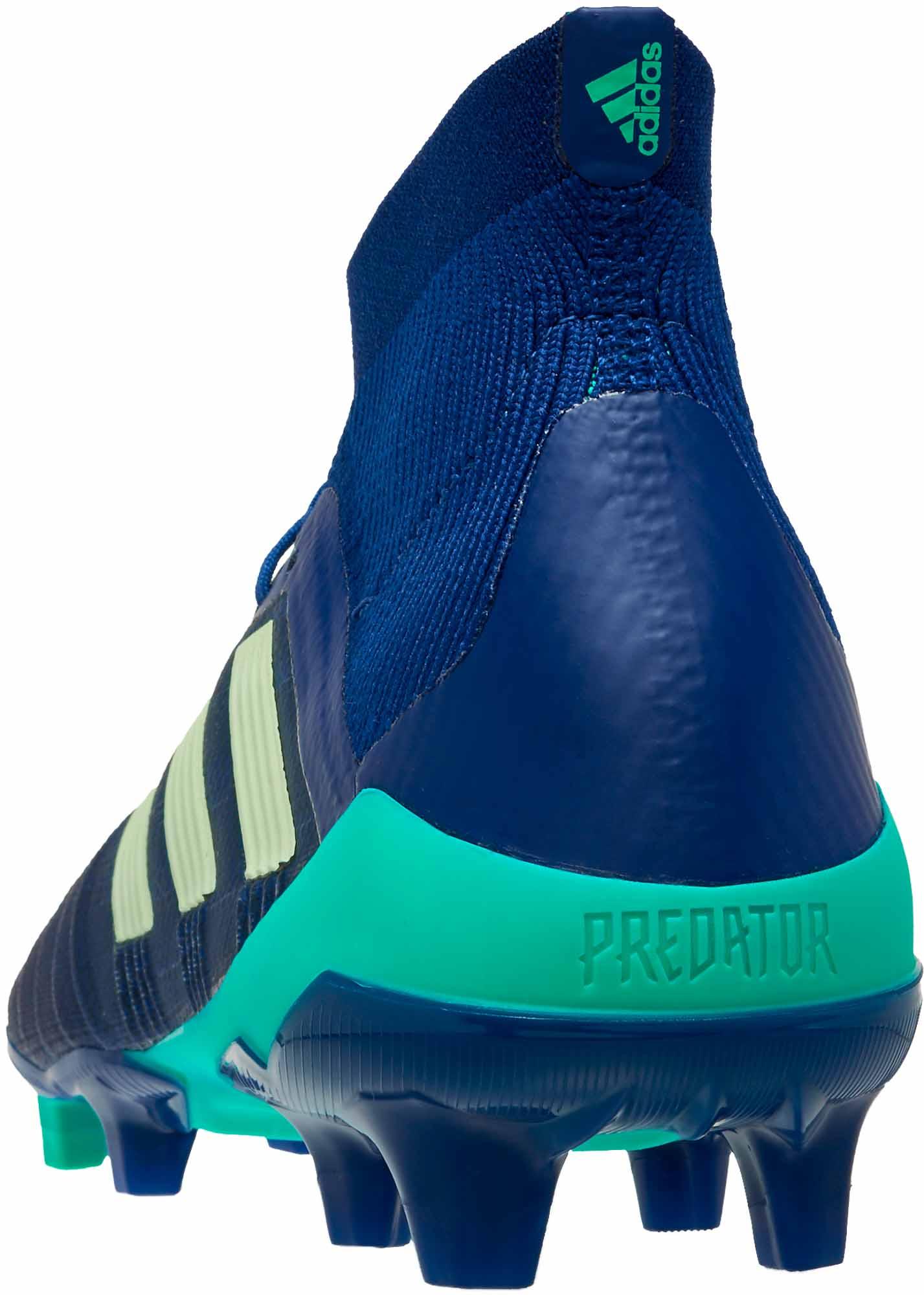 Adidas Predator 18.1 11.5 eUOu0