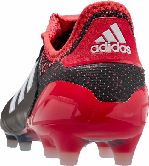 adidas Copa 18.1 FG – Black/Real Coral