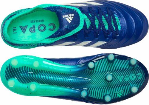adidas Copa 18.1 FG – Unity Ink/Aero Green