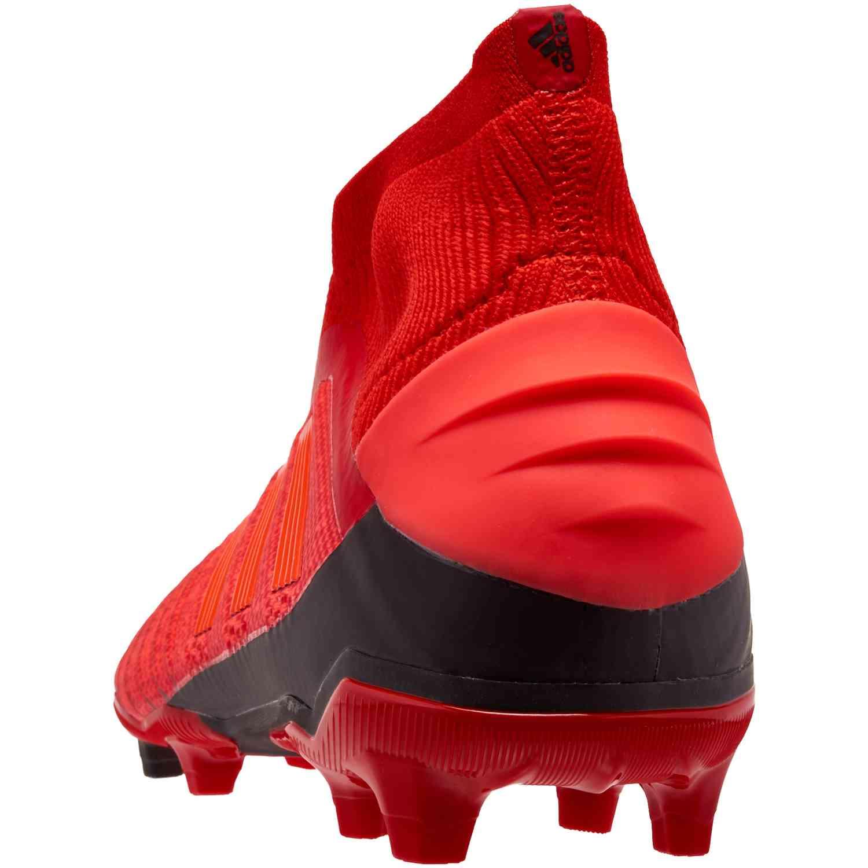 435c84c82 Kids adidas Predator 19+ FG - Initiator Pack - SoccerPro