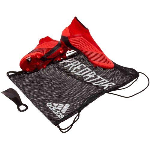 Kids adidas Predator 19+ FG – Initiator Pack