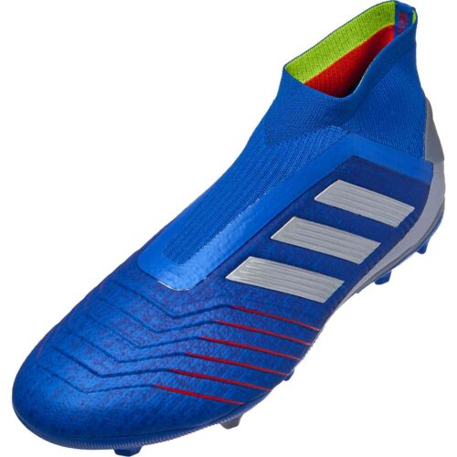 Kids adidas Predator 19+  FG – Exhibit Pack