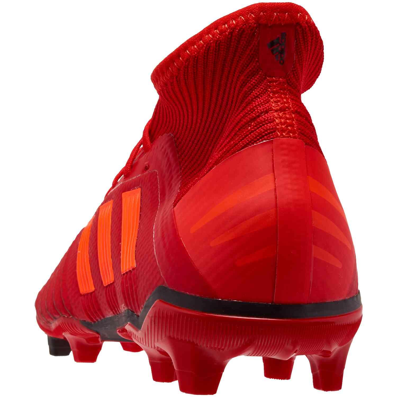 cf45908f14f1 Kids adidas Predator 19.1 FG - Initiator Pack - SoccerPro