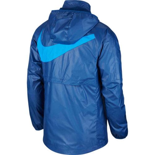 Nike Brazil AWF LTE Jacket – Coastal Blue & Soar