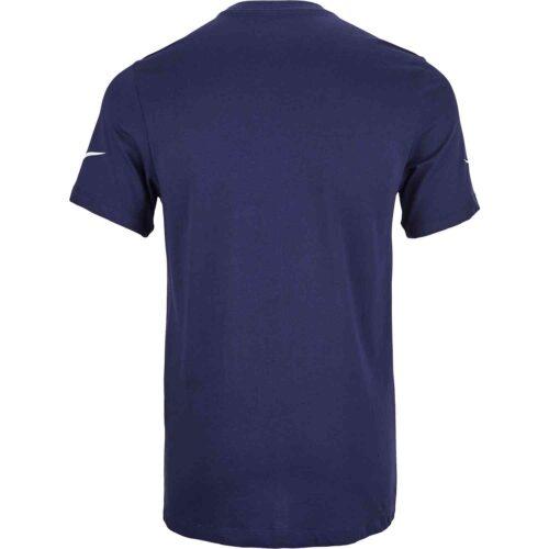 Nike Tottenham Hook Tee – Binary Blue