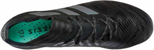 adidas Nemeziz 17.1 FG – Black/Hi-Res Green